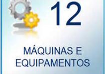 Proteção de Maquinas e Equipamentos NR-12